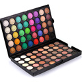 High Quality Matte shimmer Earth Eye Shadows Makeup mini 80 Color Eyeshadow Naked Make Up Kit Palette Set Cosmetics #EP80