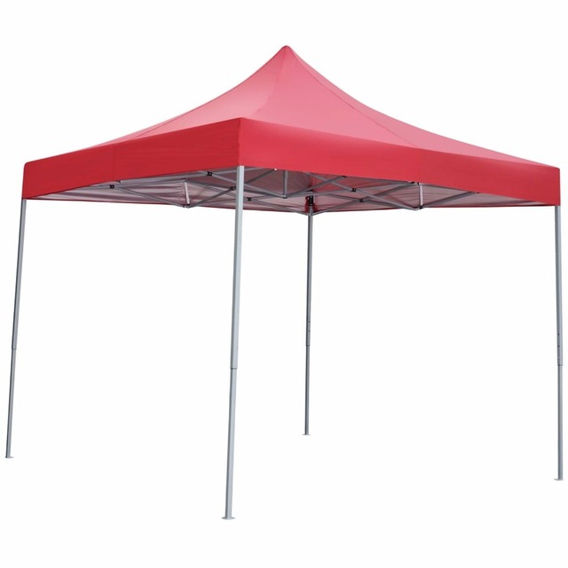 Grntamn Aluminum Material Gazebo Waterproof Outdoor Canopy Sun Shade High Quality Folding Tent  sc 1 st  AliExpress.com : canopy material suppliers - afamca.org