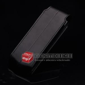 Image 5 - 2018 New Luxury phone case for vertu signature s normal skin phone case for luxury VIP phones cover