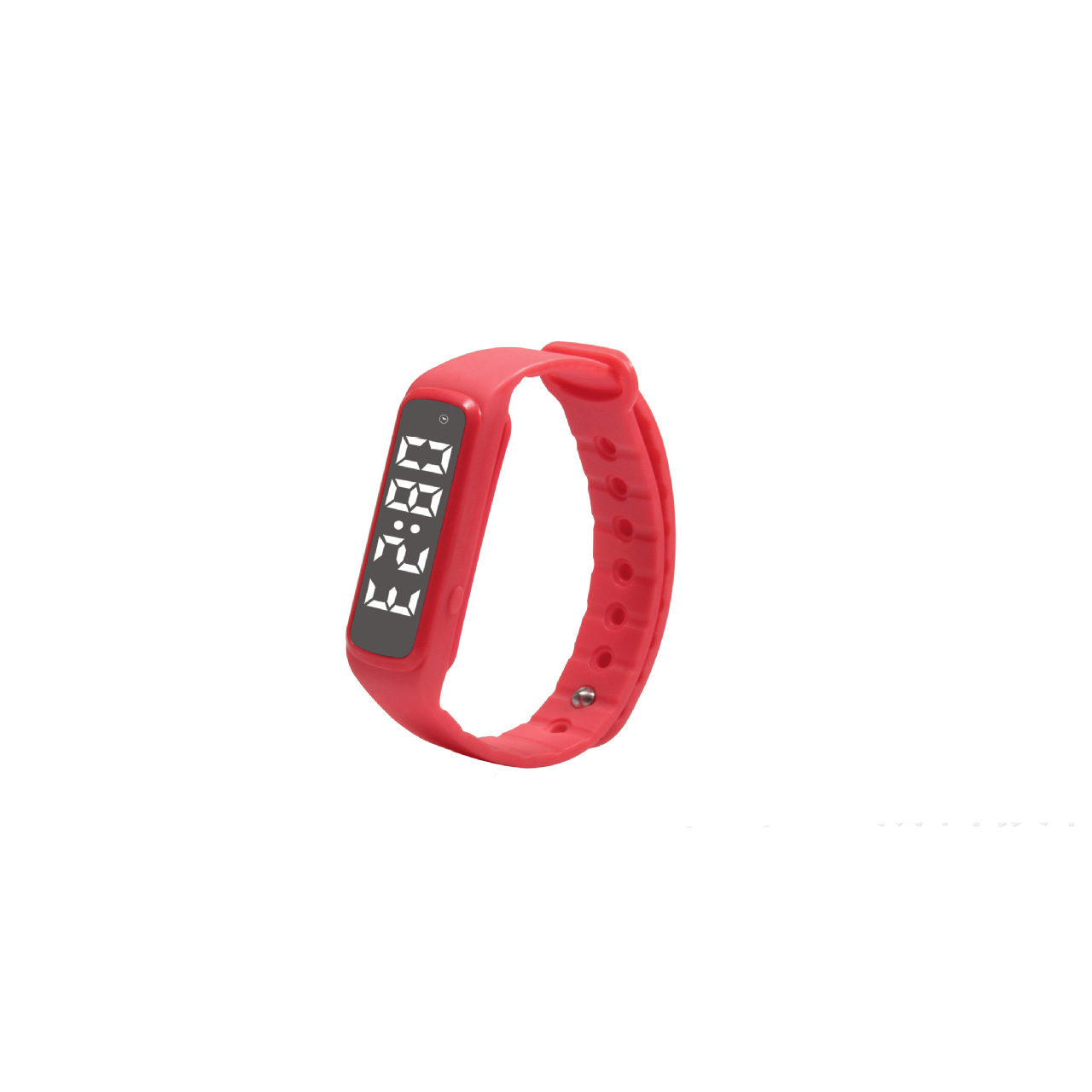 Original Smart Bracelet 24 Hours Step Counter Sleep Monitor Temperature Time Multifunctional Sport Smart Wristbands CD5