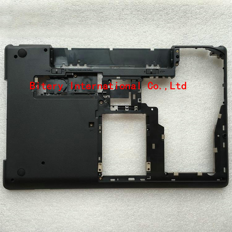 New for Lenovo Thinkpad E480 E485 LCD Back Cover /& Bezel /& Palmrest /&Bottom Case