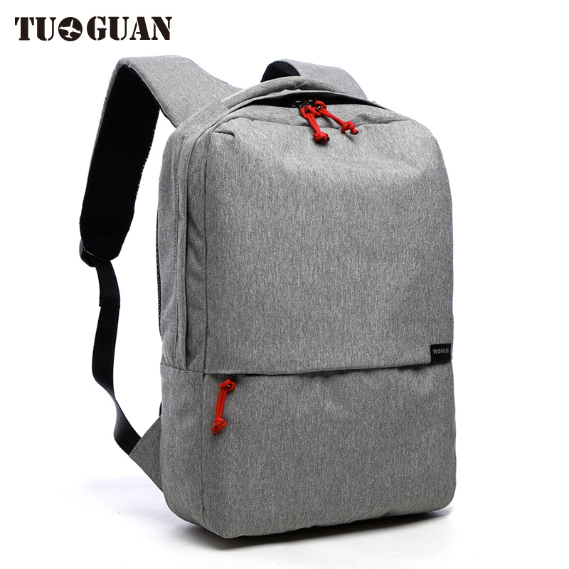 TUGUAN Fashion Men Backpack School Student College 15.6 inch Laptop Backpack Travelling Bags Casual Women Patchwork Backpack 14 15 15 6 inch flax linen laptop notebook backpack bags case school backpack for travel shopping climbing men women