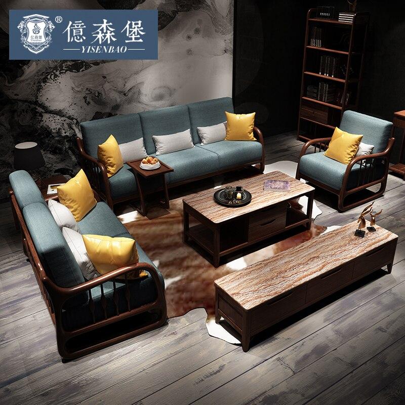 canape ensemble salon meubles canape salon muebles de sala koltuk takimi sectionnel canapes pouf bois moderne chinois pouf