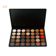 Brand 35 o Eyeshadow Morphe Palette Matte 35 o Eye shadow Full Professional Makeup Kit Beauty Make up Set