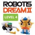 Робот-комплект ROBOTIS DREAM Level 4 в сборе