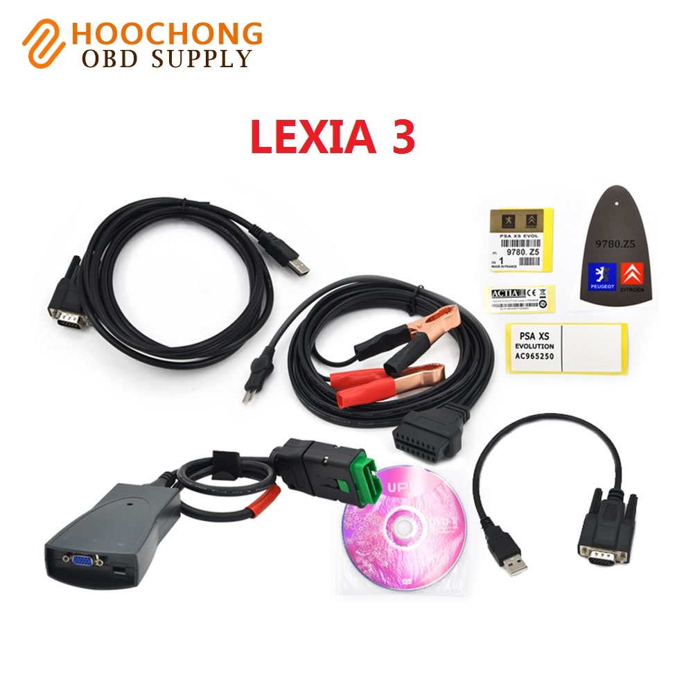 New Arrival Lexia 3 diagbox v7.65 for Citroen for Peugeot Diagnostic-tool Lexia3 lexia-3 pp2000 with LED light royal noble roses simulation flowers european living room large flower rose home decoration flowers