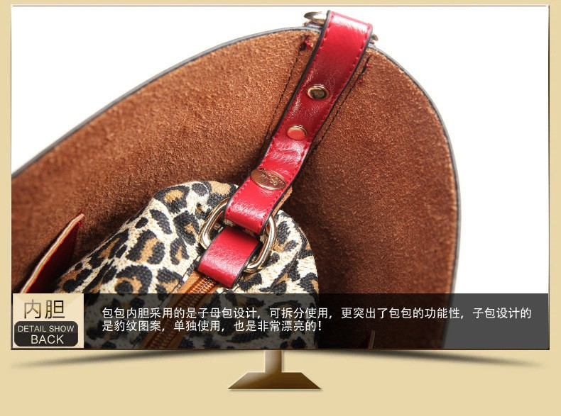 Ladies Composite Handbags Woman Fashion Pu Leather Bags Crossbody Bag For Women Fashion 2015 Designer High Quality Bags BH270 (23)