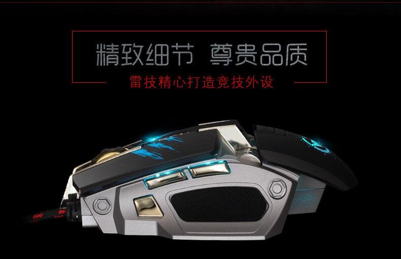 Rato Do rato Do Computador USB com