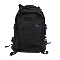 Outdoor 40L 600D Waterproof Oxford Cloth Military Rucksack Tactical Backpack Bag ACU Camouflage Sports Travelling Hiking