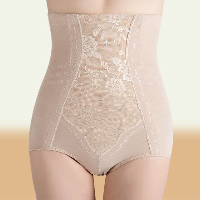 Waist Trainer | Corset Shapers| High Waist Panties Women