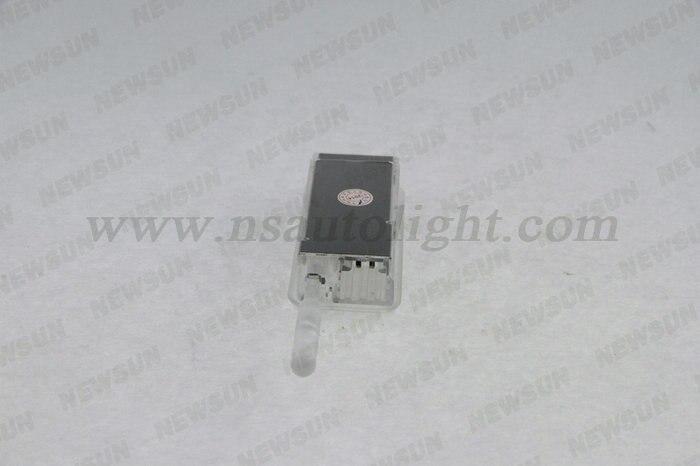 1 unid llevó la lámpara de luz de la guantera para Peugeot 206 para - Luces del coche - foto 3