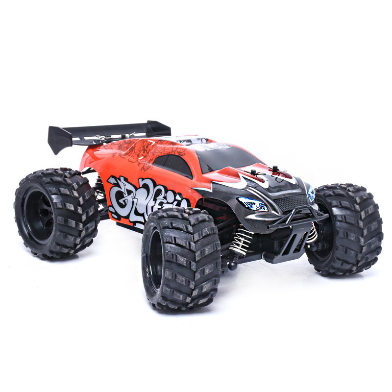 High Speed RC Remote Car  G18-1 1:18 2.4G Four-Wheel Drive High Speed Off Road Remote Control Car Boy Kid Gift Collection Toys