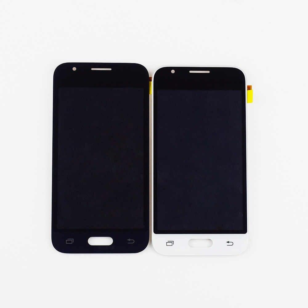 Para Samsung GALAXY J1 Mini J105 J105H J105F J105M SM-J105F Panel de pantalla LCD + montaje de cristal digitalizador de pantalla táctil