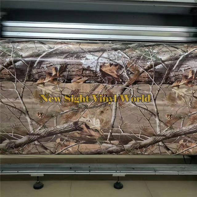RealTree Camo Vinyl Wrap Foil Mossy Oak Graphics For Car Styling Truck Jeep Size1.50 & RealTree Camo Vinyl Wrap Foil Mossy Oak Graphics For Car Styling ...