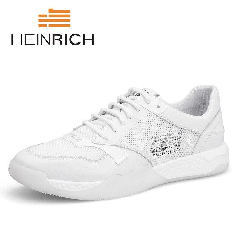 Alto En Zapatos Mannen Superstar Hombres Deslizamiento Schoenen Blanco Lujo Casual Negro blanco rojo 2018 Hombre Heinrich Top Marca De Verano q4SOwwx7C