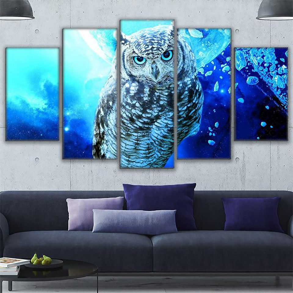 Aliexpress.com : Buy Artryst Canvas Painting Wall Art Home