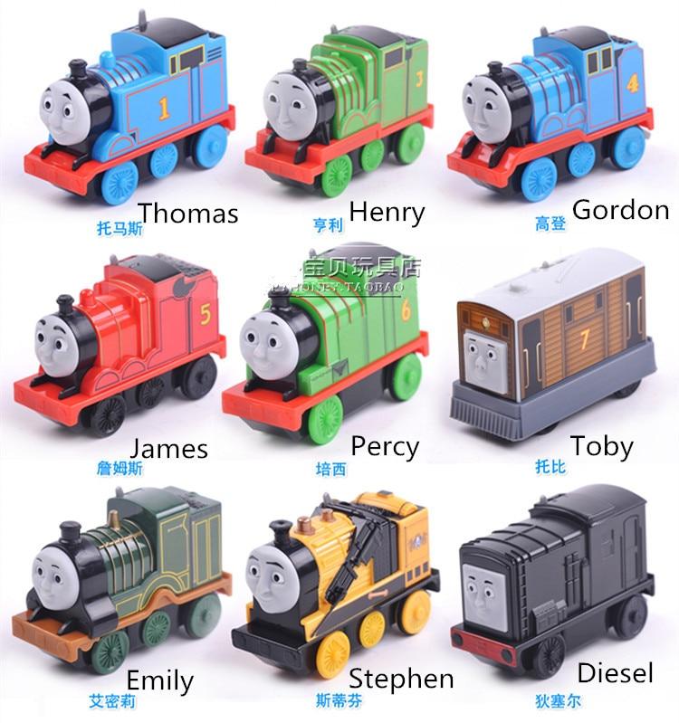 Thomas The Train Toys Motorized
