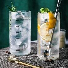 Лучший стеклянный мерный стакан кружка тепло и морозостойкий кухня выпечки Молоко Фруктовый сок вода мерная чашка Аксессуары Инструмент