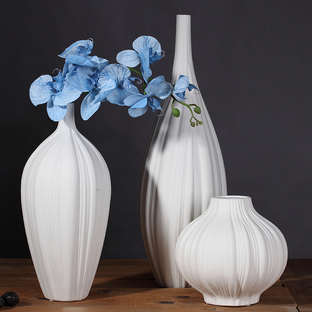 Xxxg Vase Ornaments Modern Minimalist Fashion Home Furnishing Decor