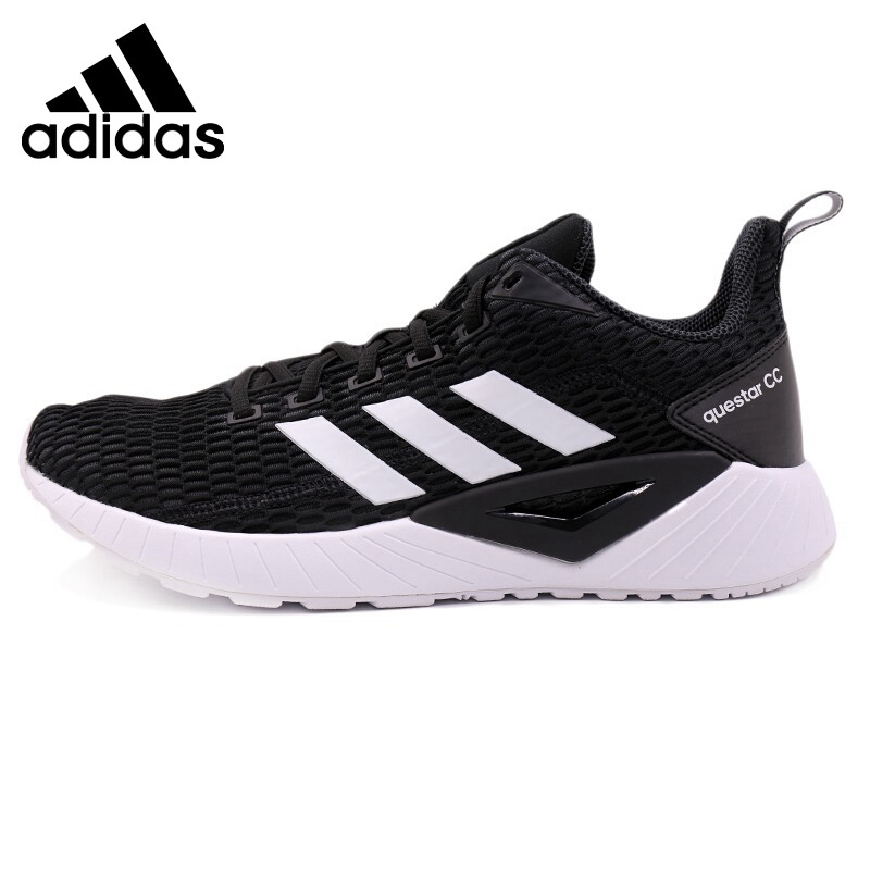 sports shoes e5ca1 7d844 US $84.0 30% OFF|Original New Arrival 2018 Adidas QUESTAR CC Men's Running  Shoes Sneakers-in Running Shoes from Sports & Entertainment on ...