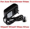 Eua mais parede AC para Asus Transformer Prime TF300T TF700T TF201 TF101