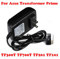 US Plus Wall AC Charger For Asus Transformer Prime TF300T TF700T TF201 TF101