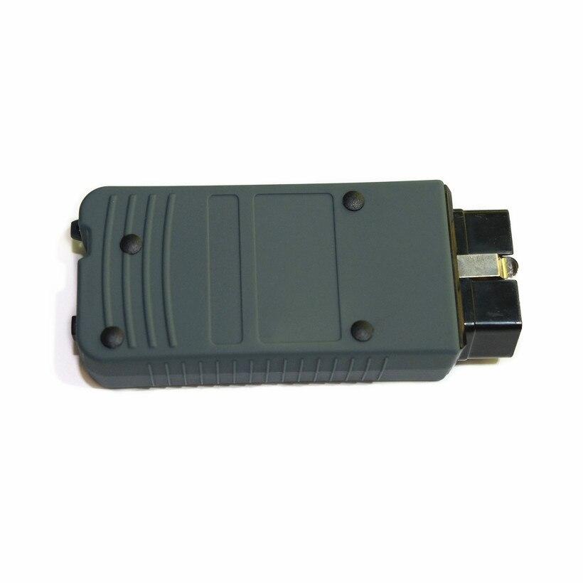 5 шт. DHL 2017 новые введите portfull OKI чип VAS ODIS v3.0.3/4.13 VAS5054 VAS5054A с Bluetooth автомобиля partauto автомобиль Сканеры