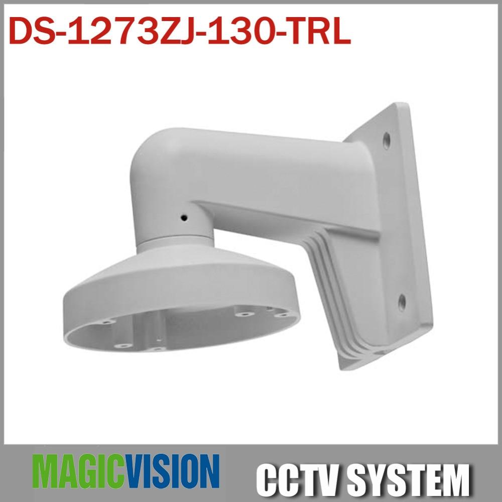 Wall Mount Bracket DS-1273ZJ-130-TRL for DS-2CD2312-I DS-2CD2332-I DS-2CD3312-I DS-2CD3332-I ds cj ds qfn24