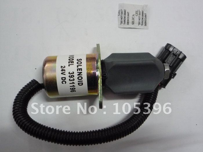 купить Shutdown Solenoid 3931196 1751ES(5pcs a lot)+fast free shipping by FEDEX/DHL по цене 16659.39 рублей