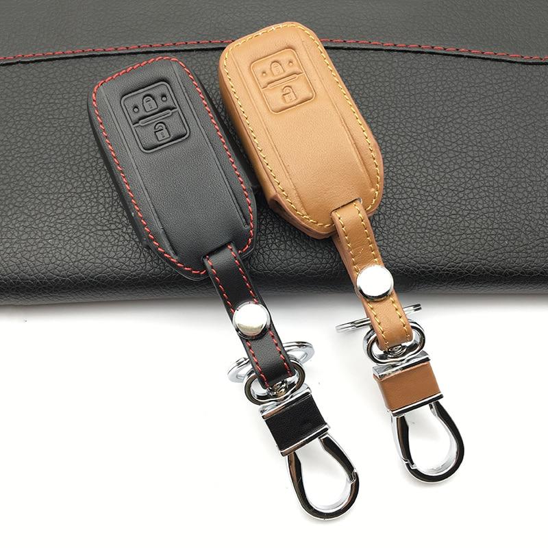 hot sale car key cover fob case for suzuki swift wagon r japan