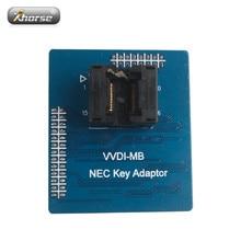 Xhorse VVDI MB NEC adaptador de llave
