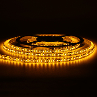 5M Yellow 3528 SMD LED Waterproof Flexible Strip 12V 600 LEDs Super Deal! Inventory Clearance