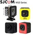 Original SJCAM M10 WIFI Action Camera M10 Plus 2K Sports DV 1.5 inch HD 1080P Mini SJ Cam deportiva 30M Waterproof Camcorder
