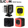 Original sjcam m10 wifi action camera m10 plus 2 k sports dv 1.5 polegada HD 1080 P Mini deportiva SJ Cam 30 M Filmadora À Prova D' Água