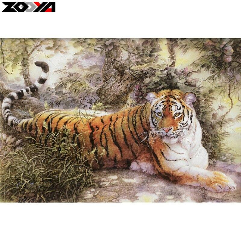 Aliexpress.com : Buy ZOOYA Full Square/Round DIY Diamond