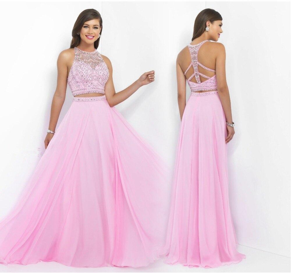 Hermosa Prom Vestidos Pic Ornamento - Colección de Vestidos de Boda ...