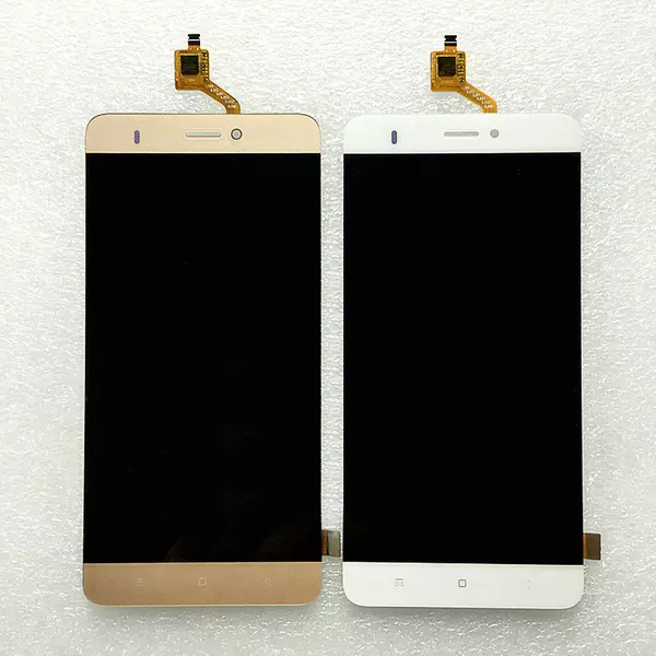 For UIMI4 LCD Display Touch Screen Digitizer Assemble For UIMI 4 Display For UIMI4S LCD Replacement Repair Parts