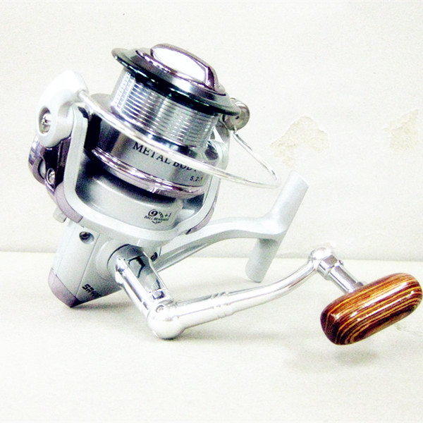 2016 Hot Sale 10bearing Firefox metal  fishing reel 5.2:1 SR400 fishing wheel distant wheel2016 Hot Sale 10bearing Firefox metal  fishing reel 5.2:1 SR400 fishing wheel distant wheel