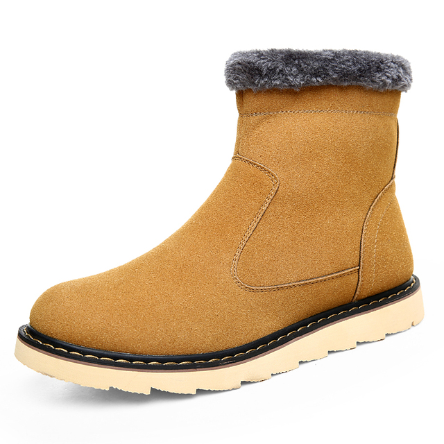 Classic Soft Warm Snow Boots for Male outlet enjoy clearance sale really very cheap cheap online T5sVF3lwM