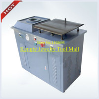 Capacity 6 L Jewelry Tool and Equipment Jewelry Casting Machine Vacuum Casting Machine with Vibration System