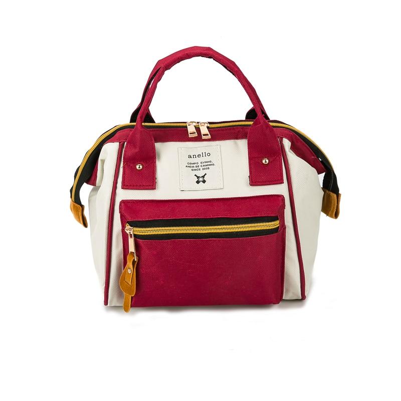 japan school backpack hand bag for teenage girl cute girl