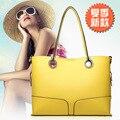 2015 multiusos moda marca Composite bolso del Color del caramelo bolsos , bolsos bolsas casuales femeninas