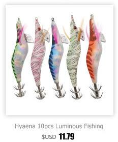 Hiaena 1 pçs alicate de pesca stainles