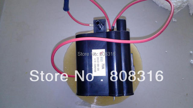 BSD70A  BSD70A-1   FLYBACK TRANSFORMER    for CT-H43C7SA   AKAI    Supra Projection TV   SP43AA101