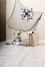 Laeacco Baby Birthday Board Rudder Anchor Fishing Net Photography Backgrounds Customized Photographic Backdrops For Photo Studio