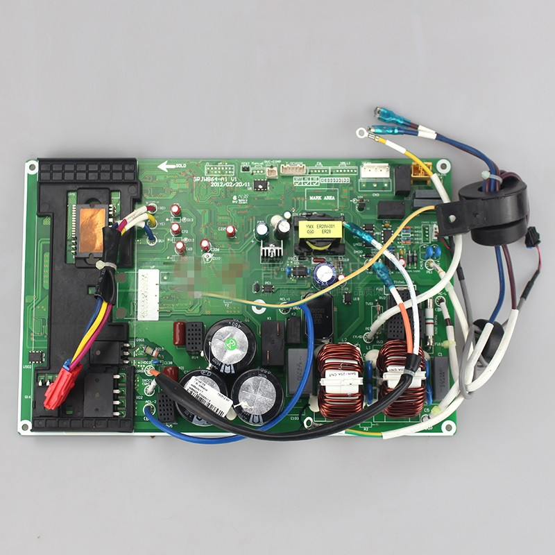 GRZW864-A1 30148109 02405290 W8643A Good Working Tested