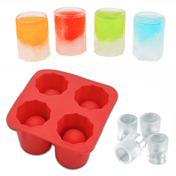 cool shaped ice tray and ice cube mold and ice maker tray for ice mold cup