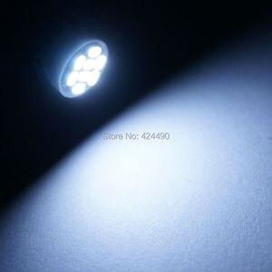 Image 5 - 2000X T10 194 2825 W5W 8 led 3020 smd samochodowa lampa obrysowa czytanie lampa kopuła drzwi lampa Auto światła obrysowe tablicy rejestracyjnej żarówki 12 V