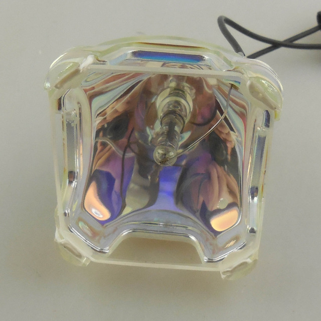 Replacement Lamp Bulb VLT XL1LP For MITSUBISHI SL2U / SL1 / SL2 / XL1 /