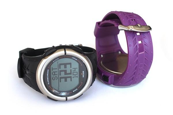 pulse monitor step calories counter
